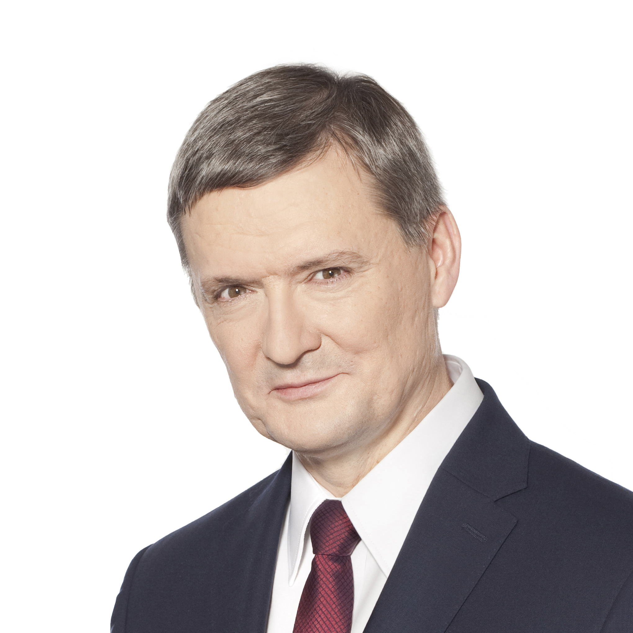 Wiceprezes spółki Krzysztof Pióro. Fot. mat. pras.