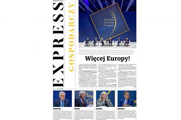 Europejski Express Gospodarczy [POBIERZ PLIK]