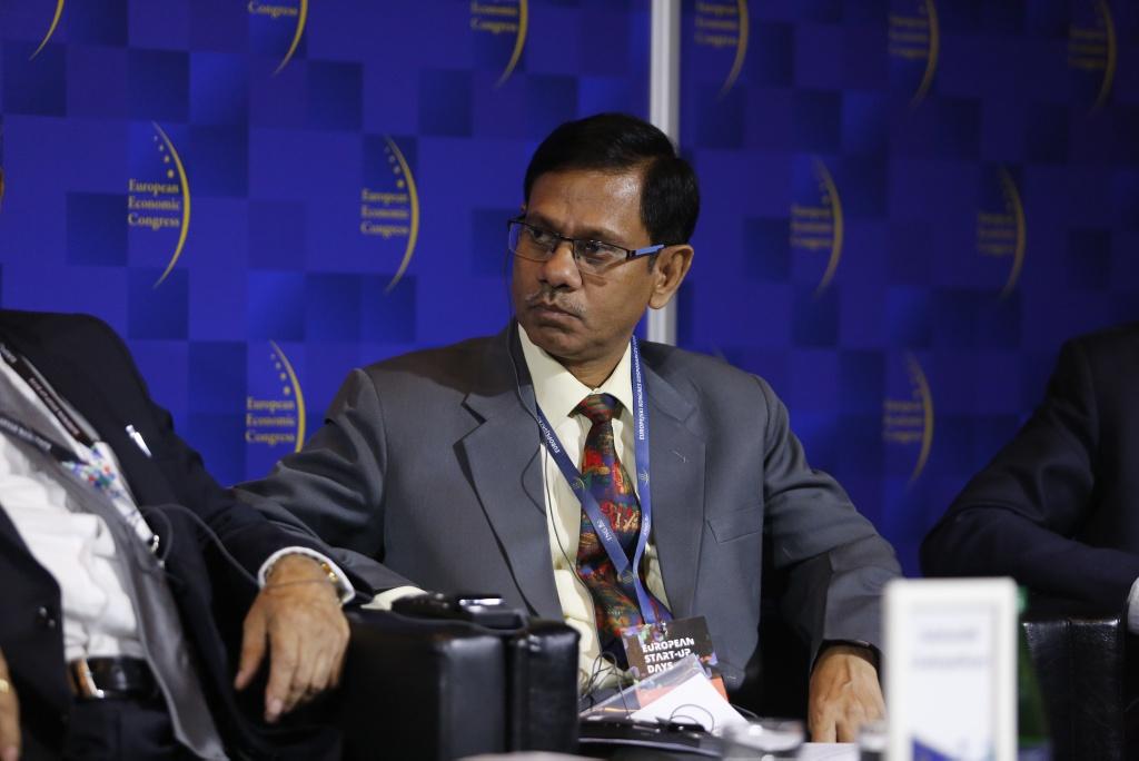 Sunil Kumar Gupta, fot. PTWP