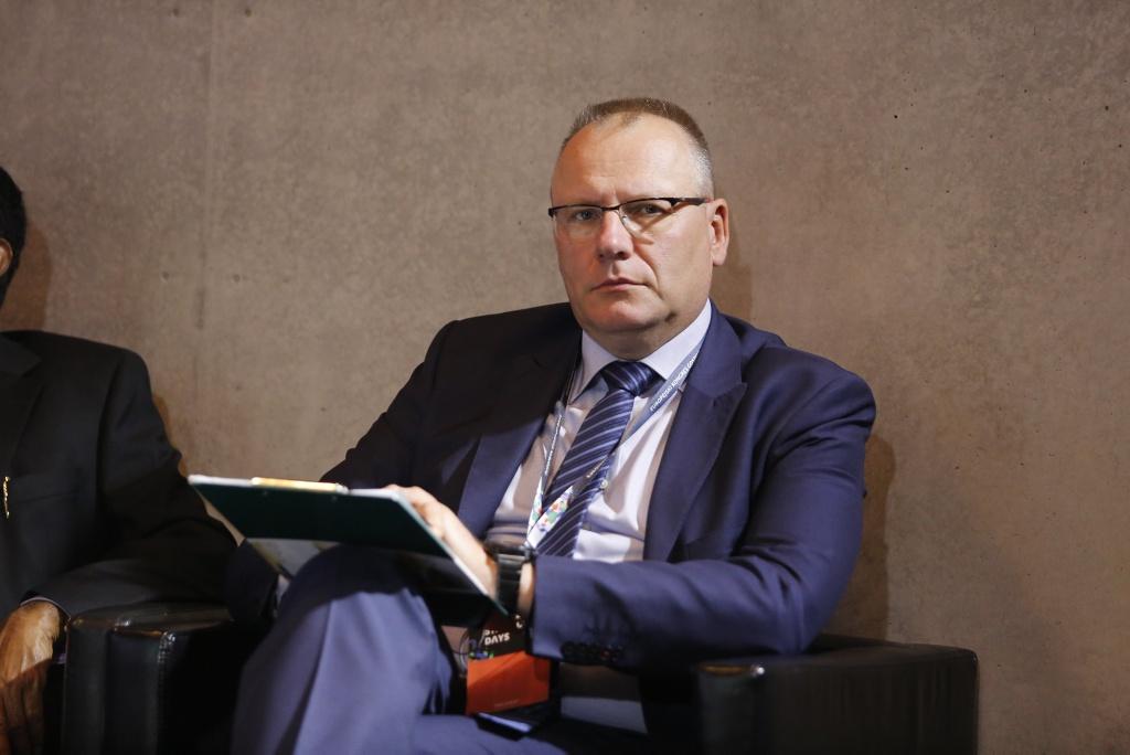 Mirosław Skowron, fot. PTWP