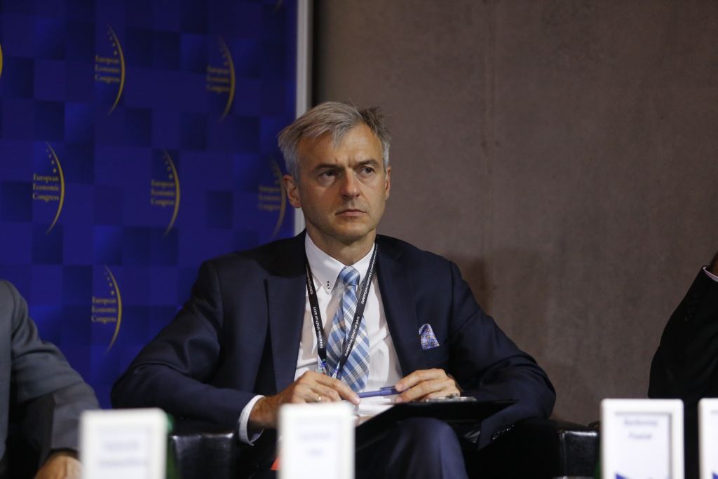 Bartłomiej Pawlak, fot. PTWP