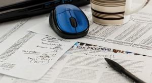 Resort finansów pracuje nad nową koncepcją opodatkowania firm