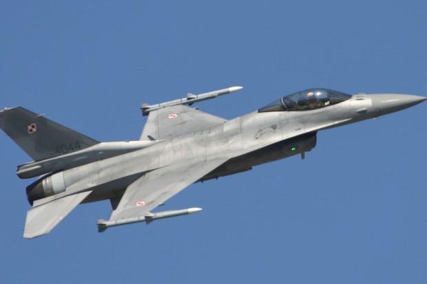 Gdzie są miliardy z offsetu za F-16?