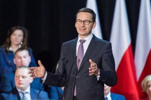 Premier obiecuje miliardowe inwestycje w tym regionie
