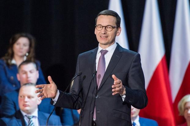 Premier: Będą renty specjalne dla rodzin zmarłych górników z Zofiówki