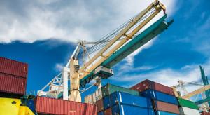 Wzrósł unijny eksport