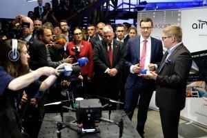Zdjęcie numer 4 - galeria: Mateusz Morawiecki na Europejskim Kongresie Gospodarczym