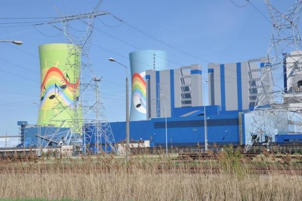 PGE dostosowuje Elektrownię Opole do nowym norm emisji