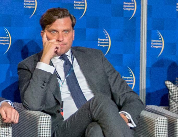 Grzegorz Należyty, fot. PTWP