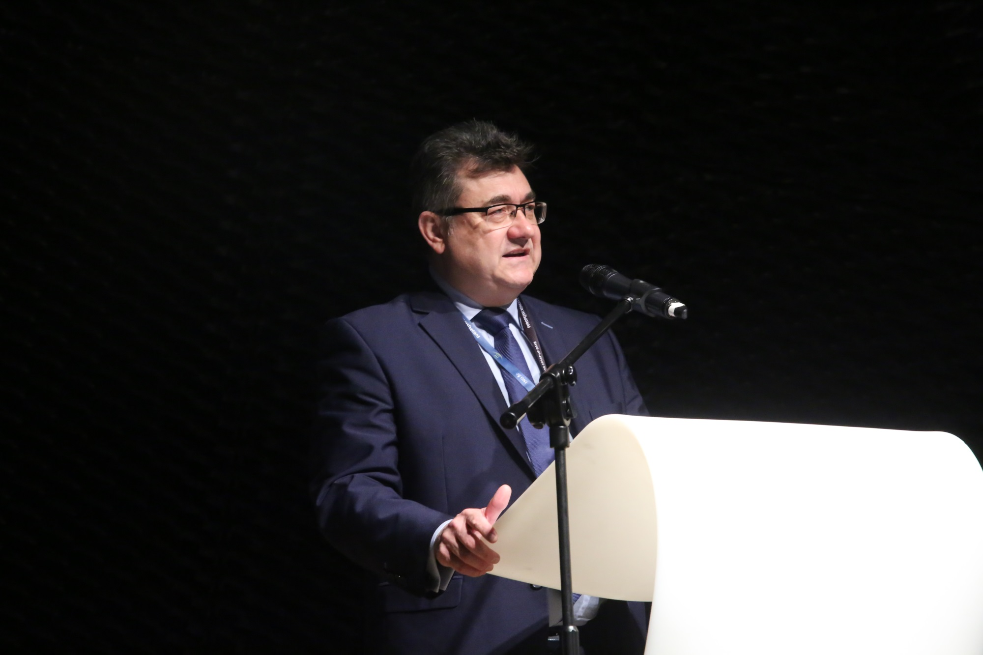 Grzegorz Tobiszowski na Europejskim Kongresie Gospodarczym