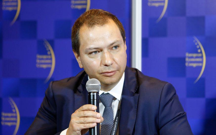 Rafał Miland, fot. PTWP