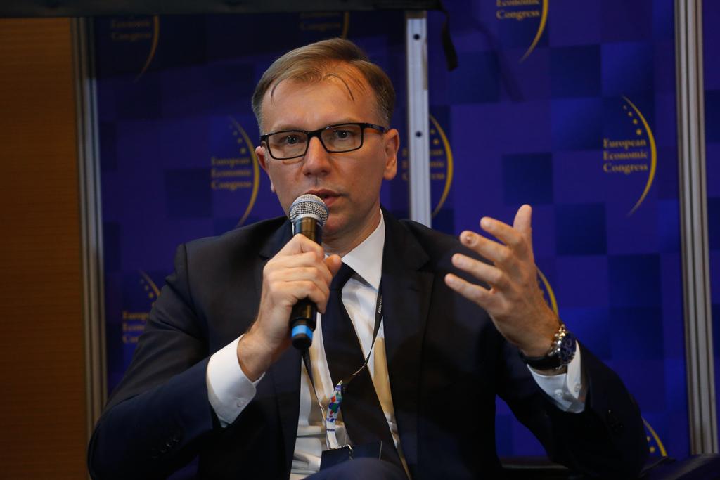 Mirosław Bendzera, fot. PTWP
