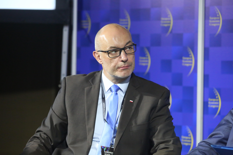 Adrian Czubak, fot. PTWP