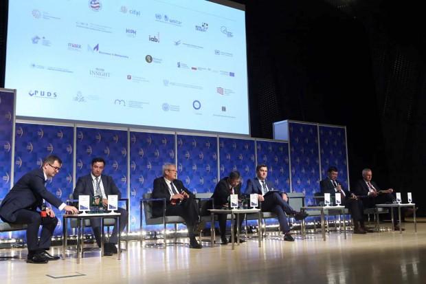 Panel Polski węgiel - perspektywa 2030.