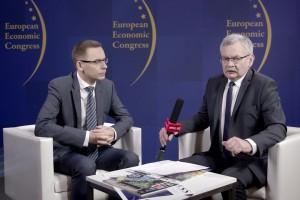 Katowice po raz dziesiąty znalazły sięw centrum europejskiego biznesu