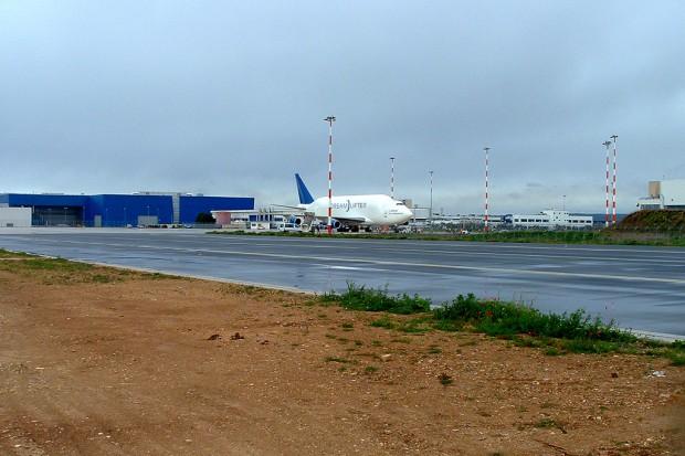Z lotniska w Apulii będzie można polecieć w kosmos
