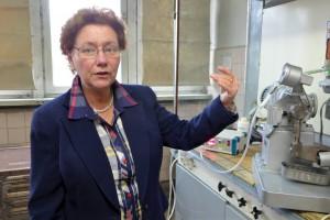 Faser: aparatura laboratoryjna unikatowa w Europie