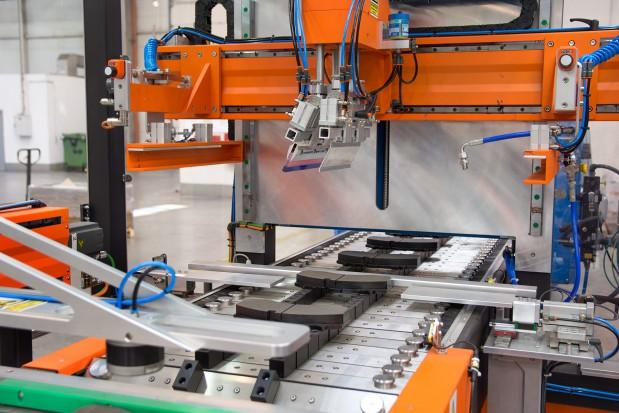 Lumag inwestuje 30 milionów złotych w nowoczesne technologie produkcyjne