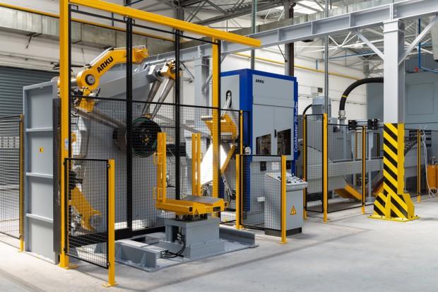 Lumag inwestuje 30 milionów złotych w nowoczesne technologie