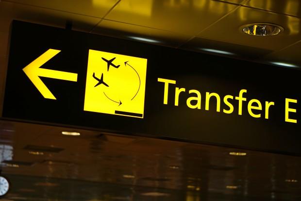 Lotnisko w Singapurze pomoże zbudować Centralny Port Komunikacyjny?