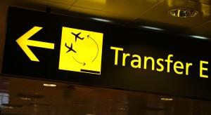 Tysiące pasażerów utknęły na azjatyckim lotnisku