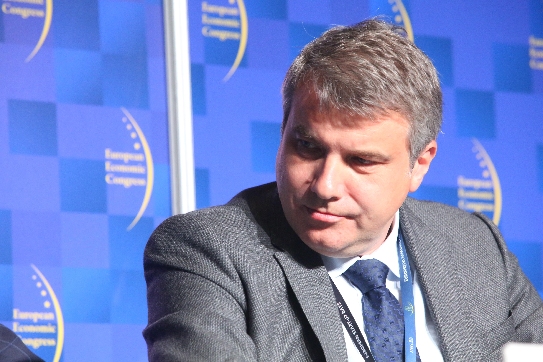Tomasz Ślęzak, fot. PTWP
