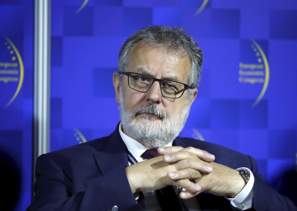 Janusz Soboń, fot. PTWP
