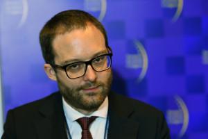 Chcę, by awangarda europejskiego biznesu trafiła na naszą giełdę - mówi prezes GPW