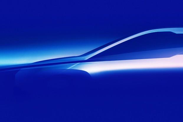 BMW rzuca iNextem wyzwanie Mercedesowi
