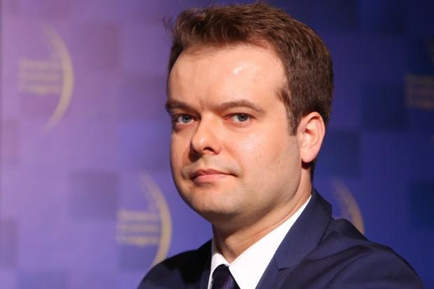 Rafał Bochenek dyrektorem w PGNiG