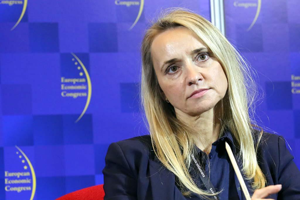 Joanna Makowiecka-Gaca, fot. PTWP