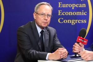 Dariusz Obarski, Siemens: Musimy odejść od węgla