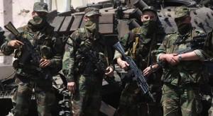 To dla Polski wielkie zagrożenie, NATO może nie zareagować