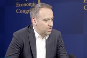 Leszek Hołda: PKP Energetyka wspiera modernizację kolei