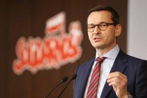 Premier zabrał głos w sprawie fuzji Orlenu i Lotosu