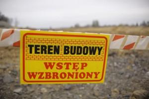 Przez Polskę przetacza się fala upadłości. W budownictwie tsunami
