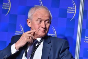 Krzysztof Tchórzewski: w energetyce liczy się nie tylko biznes