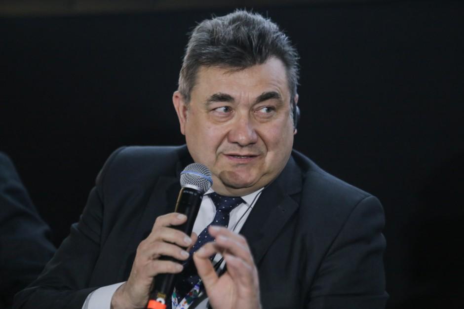 Grzegorz Tobiszowski (fot. PTWP)