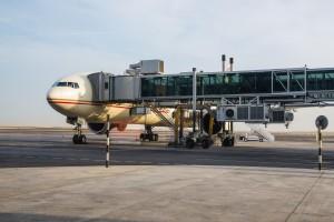 Firma z Polski wspomoże rozbudowę lotniska w Abu Zabi