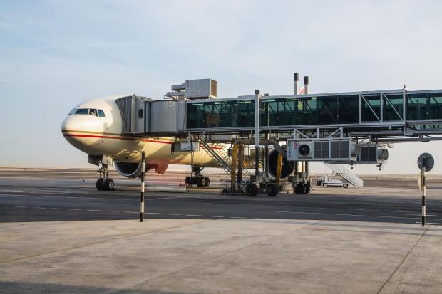 Sito Poland wspomoże rozbudowę lotniska w Abu Zabi