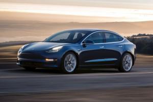 Tesla Model 3 przeszła amerykańskie testy bezpieczeństwa