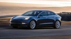 Tesla w Chinach. Pierwszą serię aut wykupili pracownicy fabryki