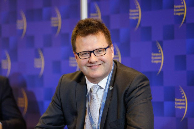 Andrzej Bittel: analiza przedłużenia LHS da odpowiedź o opłacalności projektu
