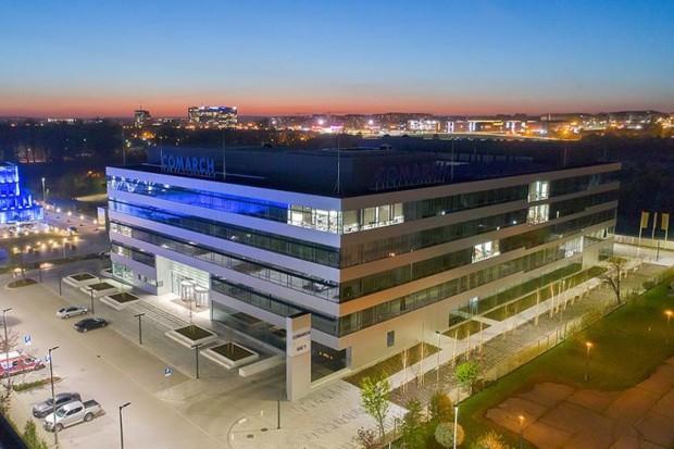 Comarch ma nowy biurowiec za 70 mln zł