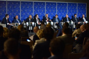 EKG 2018. Inwestycje w Europie Centralnej i w Polsce