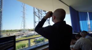 Nowe polskie słupy energetyczne przetestowane w Hiszpanii. Trafią na place budowy