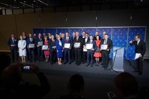 EKG 2018. Gala Top Inwestycje Komunalne 2018