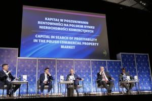 EKG 2018. Kapitał w poszukiwaniu rentowności na polskim rynku nieruchomości komercyjnych