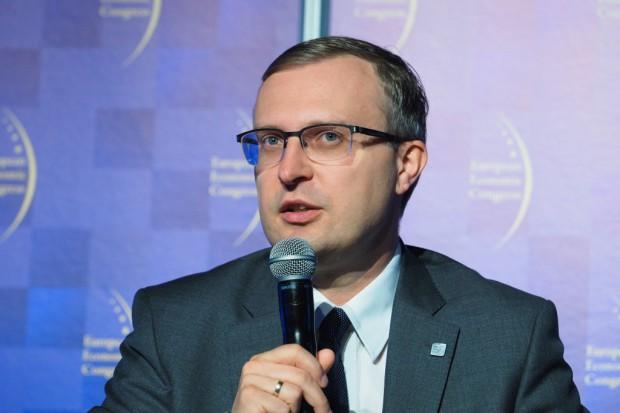Paweł Borys: program PPK stanie się dźwignią rozwojową dla całej gospodarki