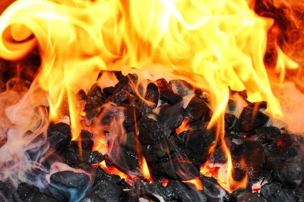 Stosunkowo niskie ceny węgla opałowego na składach